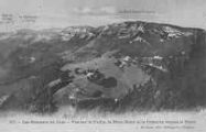 1 vue  - vue sur le Pailly, le Mont-Rond et le Colomby depuis le Turet (ouvre la visionneuse)