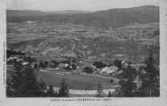 1 vue  - Giron et plateau d'Echallon (ouvre la visionneuse)