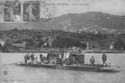 1 vue  - Le Port de Groslée (ouvre la visionneuse)