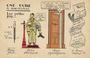 1 vue  - une cure a Hauteville (ouvre la visionneuse)