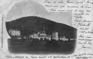 1 vue  - sanatorium (ouvre la visionneuse)