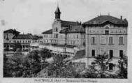 1 vue  - sanatorium Mangini (ouvre la visionneuse)