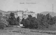 1 vue  - sanatorium Bellecombe (ouvre la visionneuse)