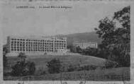1 vue  - le Grand Hôtel et Beligneux (ouvre la visionneuse)
