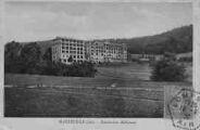 1 vue  - sanatorium Belligneux (ouvre la visionneuse)