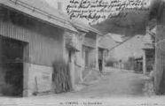 1 vue  - la Grand-Rue (ouvre la visionneuse)