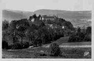 1 vue  - sanatorium de l'Albarine (ouvre la visionneuse)