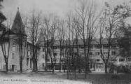 1 vue  - le château d'Angeville (ouvre la visionneuse)