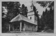 1 vue  - chapelle de Mazières (ouvre la visionneuse)