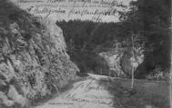 1 vue  - sortie de la forêt de Mazière (ouvre la visionneuse)