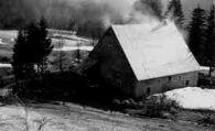 1 vue  - foyer du camp de jeunesse Guichard (ouvre la visionneuse)