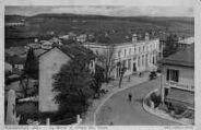 1 vue  - La Mairie et l'Hôtel des Postes (ouvre la visionneuse)