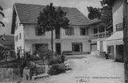 1 vue  - Hôtel-Pension Suzanne (ouvre la visionneuse)