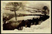 1 vue  - Le chasse neige (ouvre la visionneuse)