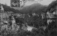 1 vue  - Génissiat-les gorges du Rhône (ouvre la visionneuse)