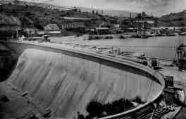 1 vue  - Génissiat-lac et barrage (ouvre la visionneuse)