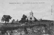 1 vue  - Eglise Saint-Laurent - monument féodal datant de 1 1105 Fi 190/0006 (ouvre la visionneuse)