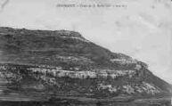 1 vue  - Croix de la roche (alt 1 000 m)5 Fi 190/0008 (ouvre la visionneuse)
