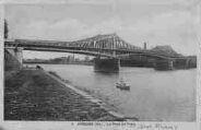 1 vue  - le pont de Frans (ouvre la visionneuse)