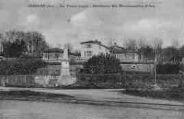 1 vue  - le Vieux Logis - résidence des missionnaires d'Ars (ouvre la visionneuse)