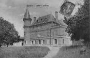 1 vue  - Château Gleteins (ouvre la visionneuse)