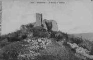 1 vue  - Les Ruines du Château (ouvre la visionneuse)