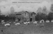 1 vue  - Villa des Abeilles aux Bruyères-Le Rûcher Paris Auguste (ouvre la visionneuse)