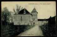 1 vue  - Villa Sainte-Angèle (ouvre la visionneuse)