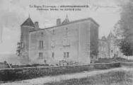 1 vue  - Château féodal de Chenavel (ouvre la visionneuse)