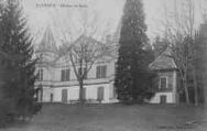 1 vue  - Château de Spaix (ouvre la visionneuse)