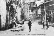 1 vue  - Rue principale à Saint-Jérôme (ouvre la visionneuse)