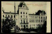 1 vue  - Hôtel de Ville - Hôpital auxiliaire n°211 des Dames Françaises (ouvre la visionneuse)