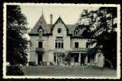 1 vue  - C.C.E. Navarre, colonie de vacances - Château des Guérets (ouvre la visionneuse)
