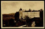 1 vue  - vieux château de Chevanel (ouvre la visionneuse)