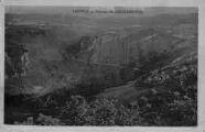 1 vue  - Lacoux et gorges de Charabotte (ouvre la visionneuse)