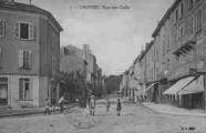 1 vue  - Rue des Cafés (ouvre la visionneuse)