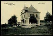 1 vue  - Villa des Roches (ouvre la visionneuse)