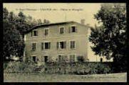 1 vue  - château de Montgrillet (ouvre la visionneuse)