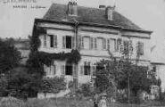 1 vue  - Vanchy - le château (ouvre la visionneuse)