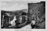 1 vue  - Fort-l'Ecluse et vallée du Rhône (ouvre la visionneuse)