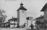 1 vue  - vieille Tour de l'Horloge (ouvre la visionneuse)