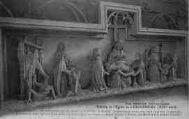 1 vue  - retable de l'église de Lescheroux (ouvre la visionneuse)