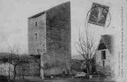 1 vue  - vieille tour et vestiges du vieux château (ouvre la visionneuse)
