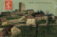 1 vue  - Quartier de la Vieille Tour (ouvre la visionneuse)