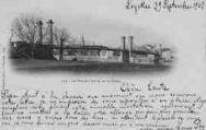 1 vue  - Le Pont de Loyette sur le Rhône (ouvre la visionneuse)