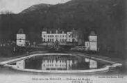 1 vue  - Château de Musin (ouvre la visionneuse)