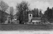 1 vue  - la vieille église (ouvre la visionneuse)