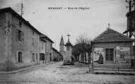 1 vue  - Rue de l'Eglise (ouvre la visionneuse)