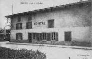 1 vue  - l'hôpital (ouvre la visionneuse)