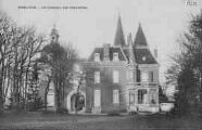 1 vue  - le château des Creuzettes (ouvre la visionneuse)